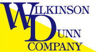 Wilkinson Dunn Company - Home Page
